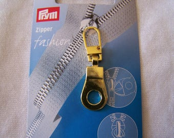 Zipper to zip up eyelet pattern (482314)