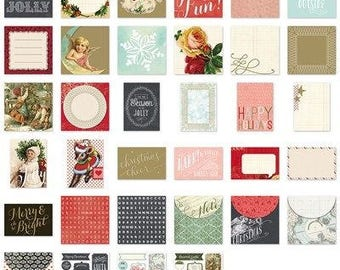Close to my Heart Holiday Happenings Assortment  #Z2062