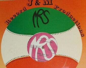 "Grabeler Mama Gone Out b/w Version Sealed Vinyl Reggae 12"" Record Album"
