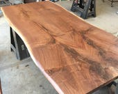 Black Walnut. Slab. Live ...