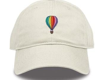 Hot (Air) Balloon