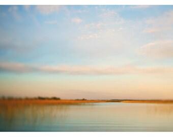 Michigan Photograph - Late Summer Melody - Michigan Art - Nature Photograph - Fine Art Photograph - Oversized Photograph- Neutral Art - Bock