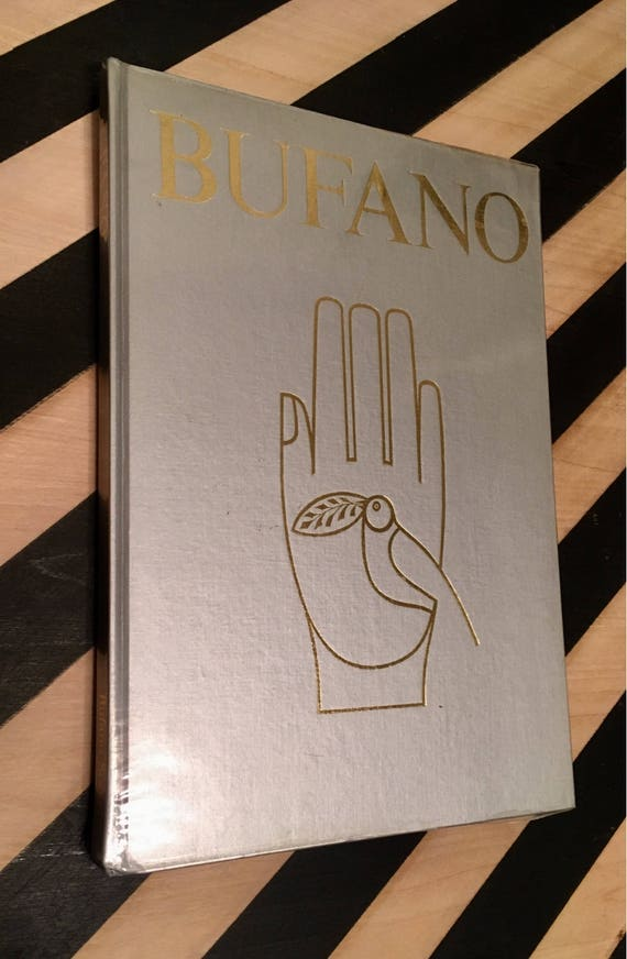 Bufano: Sculptures, Mosaics, Drawings - Introduction by Henry Miller (Hardcover) vintage book