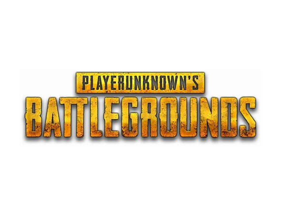 Pubg Logo Vector Hd: PUBG Player Unknown's Battlegrounds Gaming Logo Vector