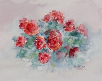 Rosy Dream