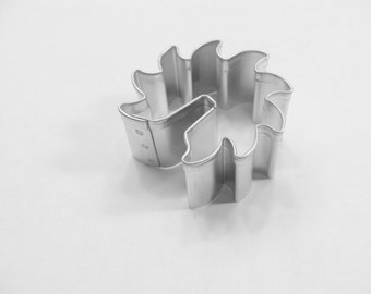 Over the Edge Sun Cookie Cutter