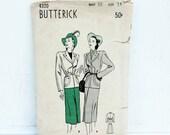1940's Suit Pattern B...