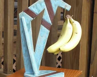 Ceramic Banana Hanger Tree
