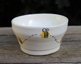 Bumble Bee Bowl