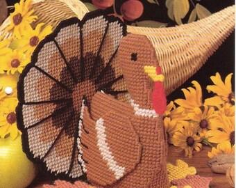 Plastic Canvas Pattern -Plastic Canvas Pattern ebook :C085/PDF-Instant Download.