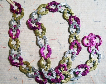 Dresden Chain Scrap