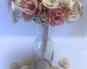 Bridal Bouquet (Light Pink)