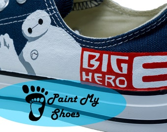 Custom shoes, converse, hand painted shoes, Birthday gifts, free shipping in the US