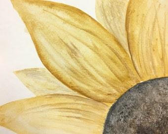 Madi's Sunflower