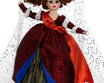 Madame Alexander Duchess of Wonderland Doll - Madame Alexander Doll, Alice in Wonderland Doll, Madame Alexander, Alice Doll, Wonderland