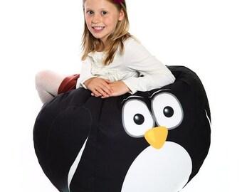 Pippa The Penguin Bean bag chairs