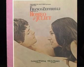 Love Theme from Romeo & Juliet Sheet Music by Nino Rota