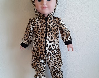 18 Inch Girl Doll Outfit #185