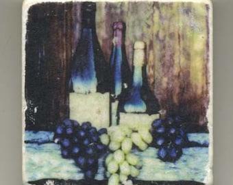Napa Valley Wine Original Coaster