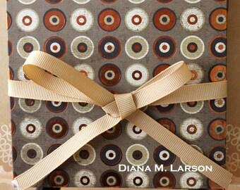 Mini Origami Album (4333)