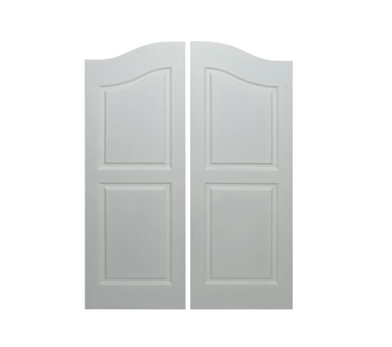 ?zoom  sc 1 st  Etsy & Saloon Doors Cafe Doors Primed Fits Any 36 Door