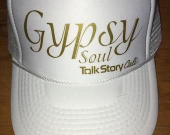 Gypsy Soul Trucker Hats