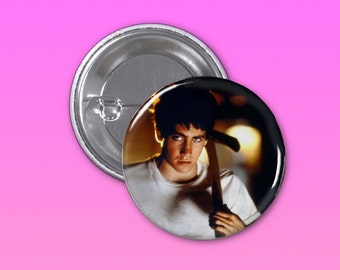 Donnie Darko Pinback Buttons 1 1/4 Inch, Backpack Buttons