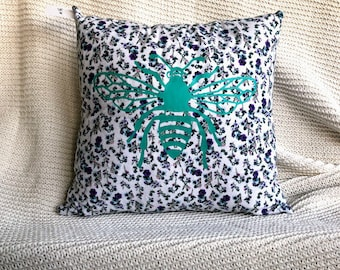 Dreaming of Spring decorative pillow