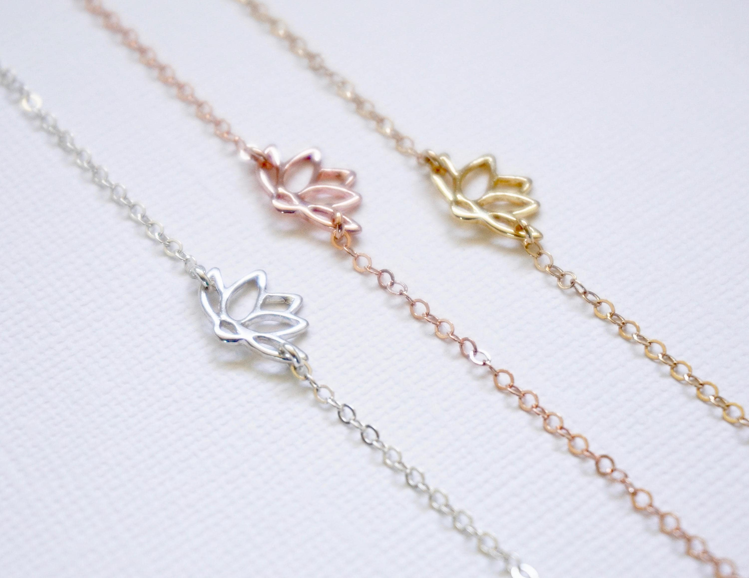 flower kelim products necklace jewelry design lotus