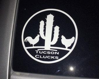 Tucson Clucks