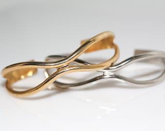 Genuine Copper Cuff Bracelets