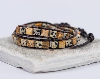 The Tiger Wrap Bracelet
