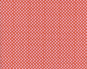 Amalfi - Checkers Pink - Rifle Paper Co - Cotton and Steel (8049-2)