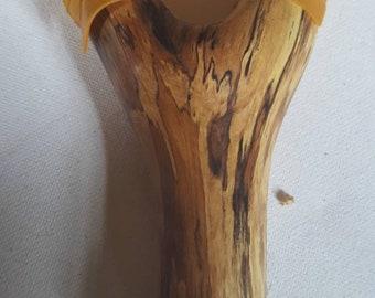 spolted spruce slingshot