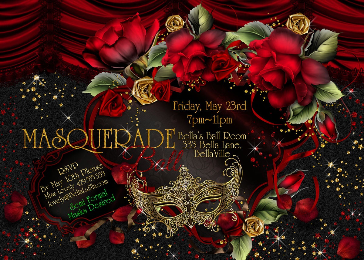 Christmas Masquerade Party Ideas Part - 41: ?zoom