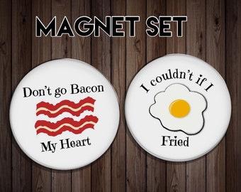 Fridge magnet   kitchen magnet   dinner gift   fruit magnet   friend gift    host gift   party gift