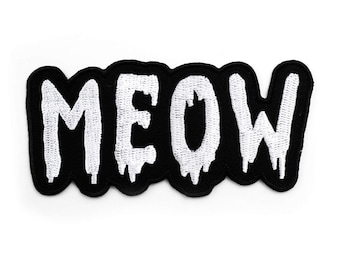 Patch // Meow