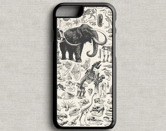 Dinosaur Phone Case iPhone 6 6S and 6 Plus