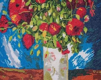 Van Goghs Poppies--LB02173