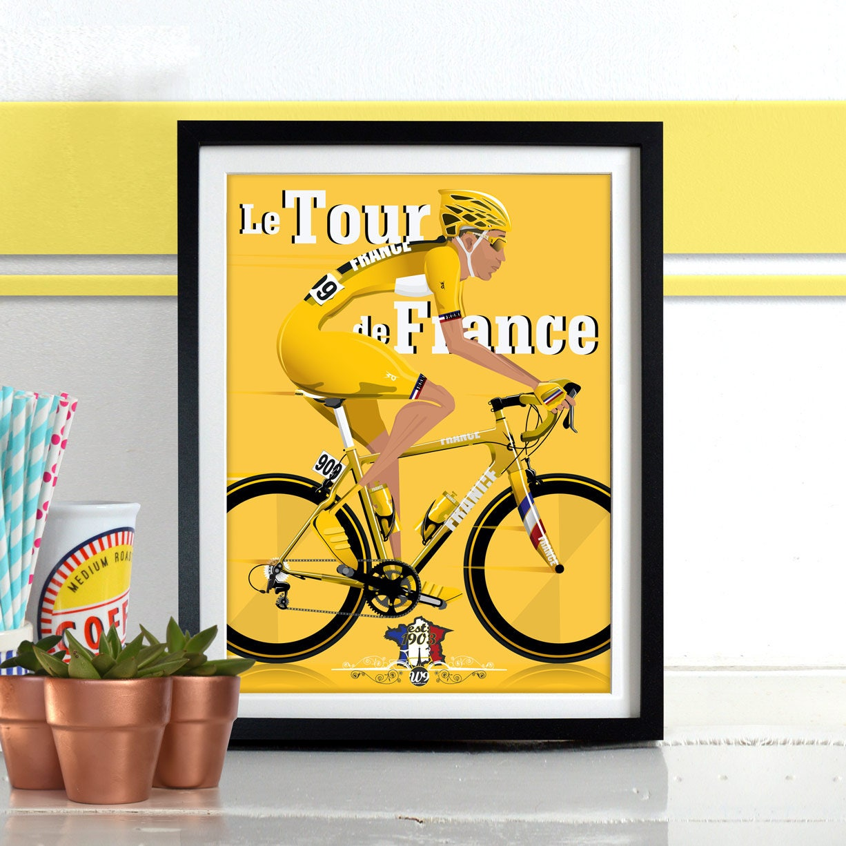 Awesome Sports Wall Decorations Pictures Inspiration - Wall Art ...