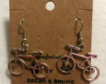 Funky Handmade Earrings