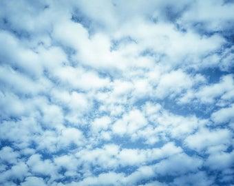 Clouds Print, Cloud Photo, Sky Picture, Cloud Picture, Sky Photography, Blue Sky Print, Clouds Picture, Sky Print, Cloud Photography, Clouds