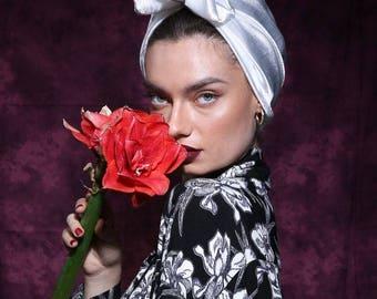 headband turban boho, wrap turban hair, top knot turban, head bohemian scarf, head coverings, head scarf hair wrap, women head scarf