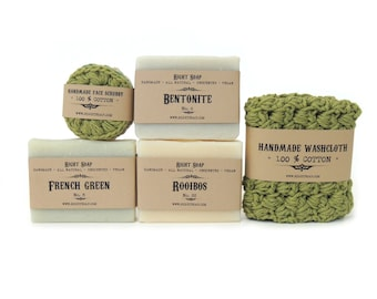Husband Gift Set Fathers Gifts for Men Birthday Gift For Boyfriend Men Anniversary Gift Soap Fathers Day Gift BOX