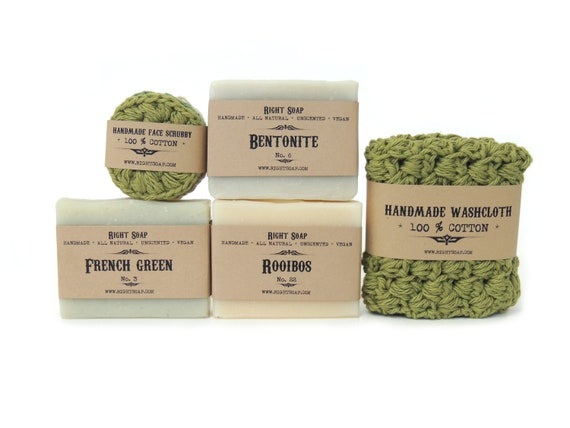 Dad Gifts Fathers Day Gift BOX Mens Birthday Gift Soap Set for