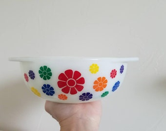 Bartlett Collins Daisy Decals - Dishes Not Included Decals Only - You Choose Your Color