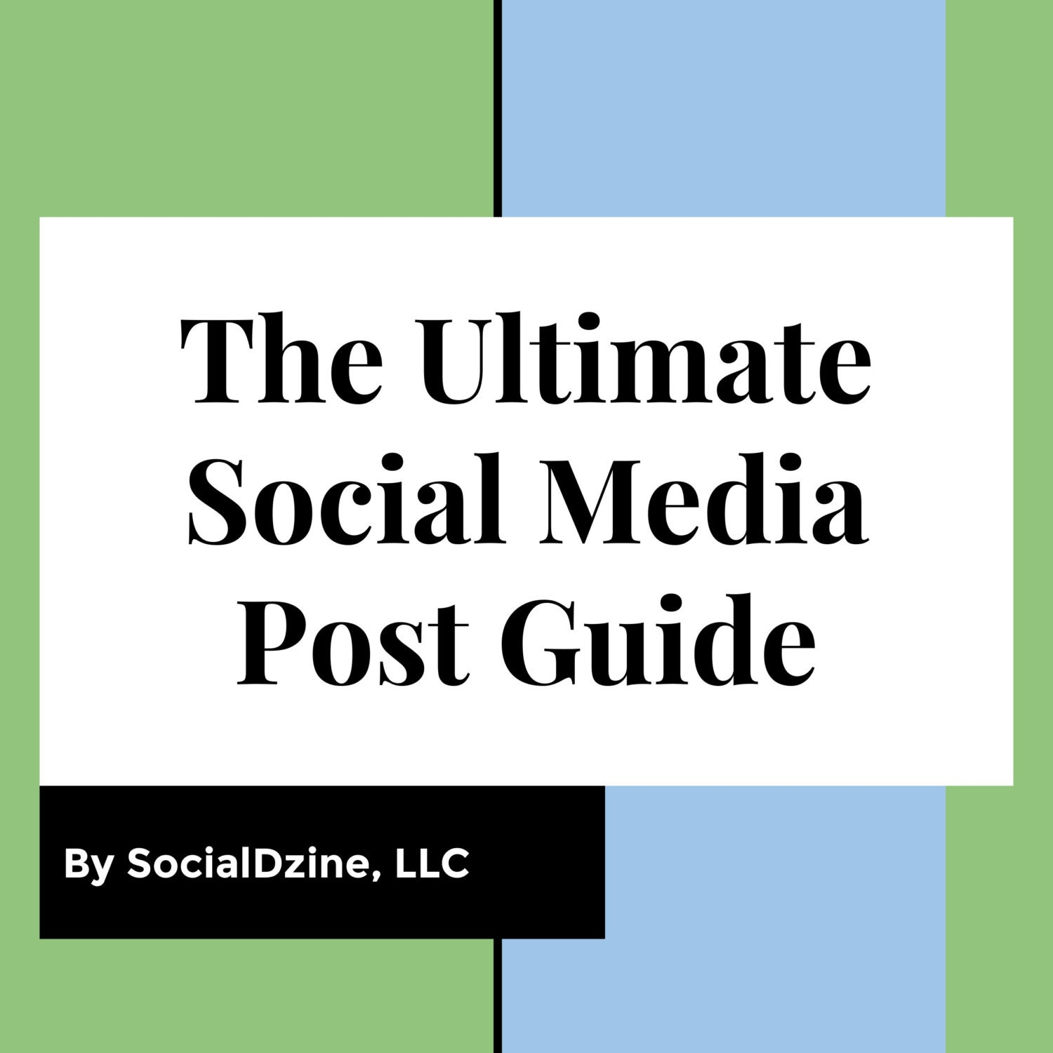Facebook post template posttemplate twitter post guide zoom pronofoot35fo Choice Image