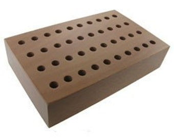 Stamp Stand - 40 Holes  SALE