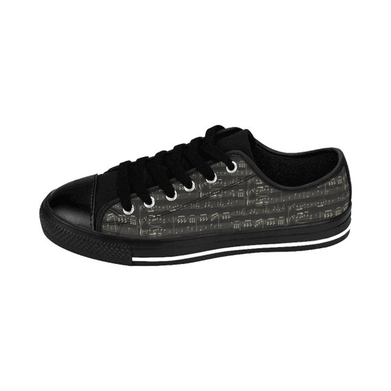 music lover music gift sneakers music shoes shoes music student notes teacher gift music gift music shoes note music z7wFa11q