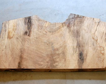 Pecan Wood Slab, Natural Live Edge Table, Live Edge Table Top, Natural Wood Slabs, Tree Slab, Coffee Table, Reclaimed Wood - FREE Shipping